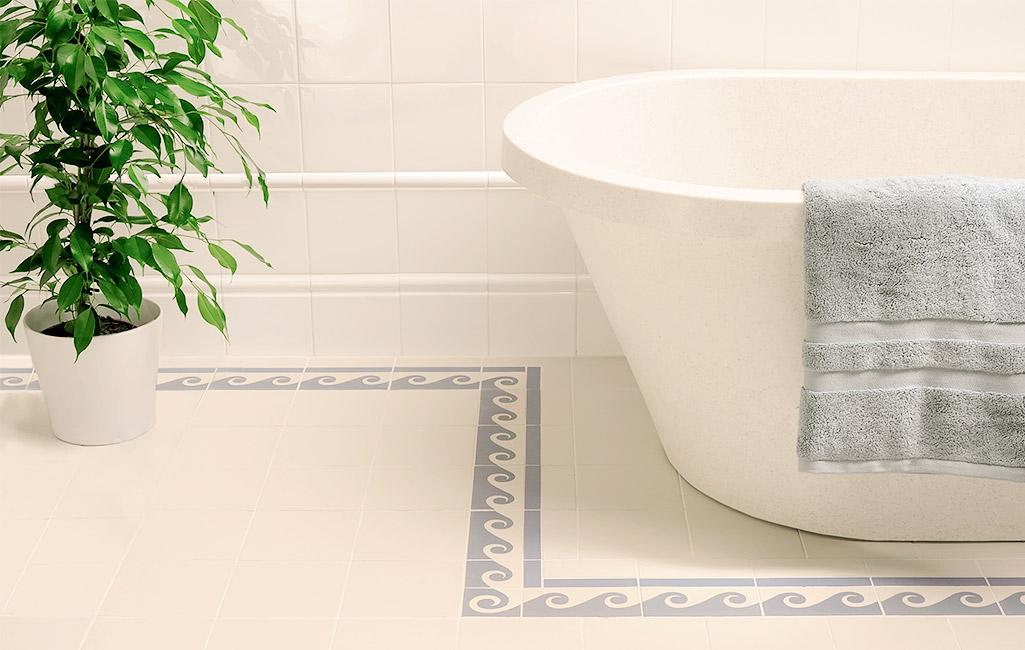 Natursteine & einzigartige Fliesen für Ihr Bad von topceramic+stone